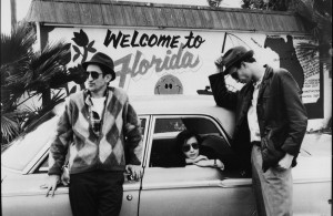 Cinema_STRANGER THEN PARADISE