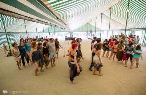 Dança_Biodanza_O tempo_Raquel Bontempo_Site