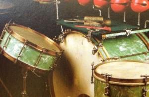 Música_Percussão, Bateria_Hugo Cardoso_Carmo81_Site