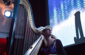 Som_Concerto_Mary Lattimore_At The Dam_Site