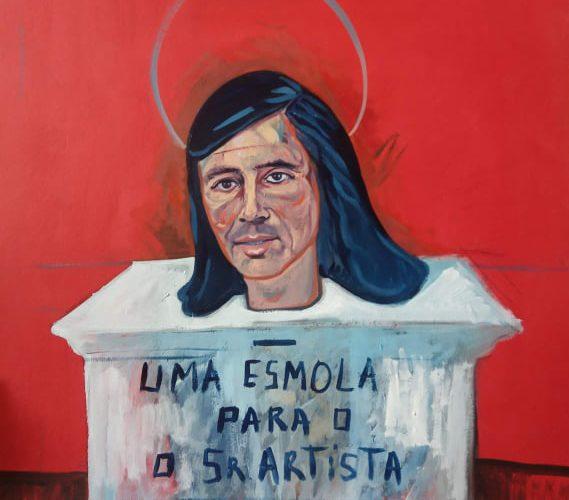 UMA ESMOLA PARA O ARTISTA | ANDOR | 2021