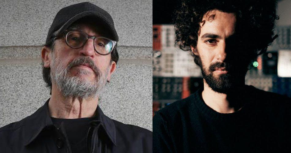 SUSO SAIZ (ES) & ANDRÉ GONÇALVES (PT)