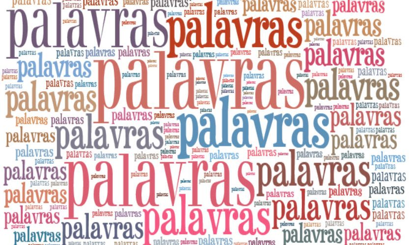 (Português) Palavras (De) Vidas